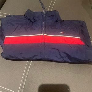Boys tommy spring jacket